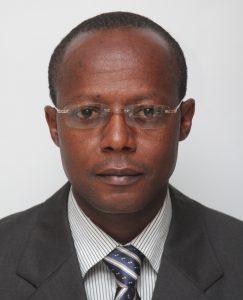 Benjamin Osei-Bugyei