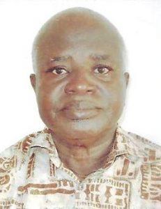 Kwame Damoah-Agyeman